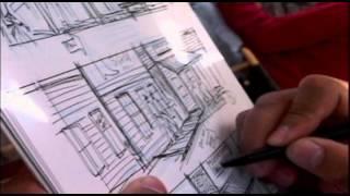 Storyboarding Open Range