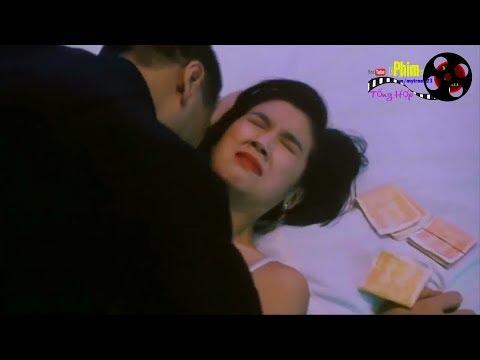 """Phim Lẻ Hay - Thân Phận """"Bán Dâm"""" - Phim Hành Động Xã Hội Đen"""
