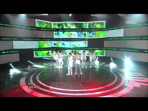 U-Kiss - 0330, 유키스 - 0330, Music Core 20110409