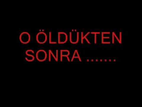 Türkiyeyi Ağlatan Hikaye öldür Beni Anne Youtube