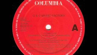 Martha Wash -  I Found Love (C + C Club Mix)