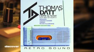 Thomas Datt - Here and Now (feat. Ben Heyworth) (Peter Hulsmans Momentum)