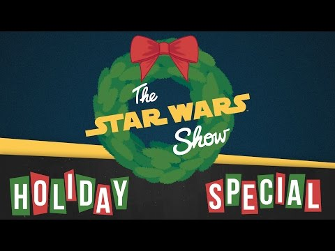 The Star Wars  Holiday Special!  The Star Wars
