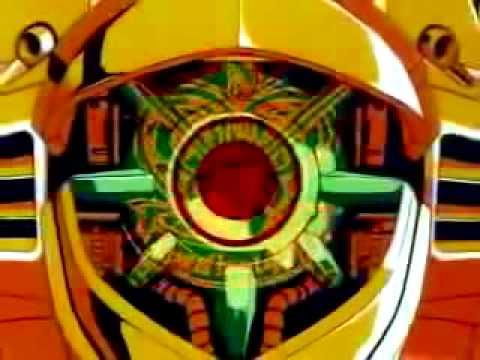 G Gundam: Burning Finger