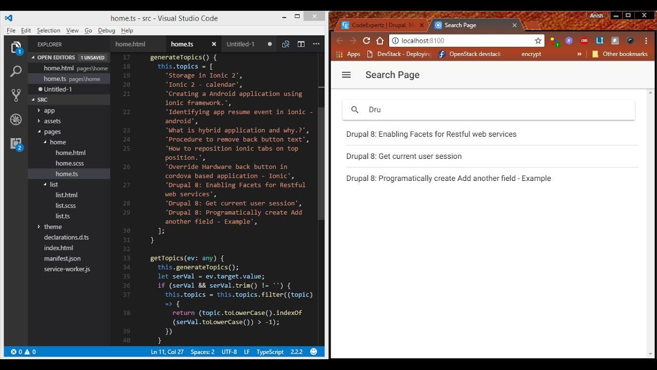 javascript | CodeExpertz