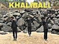 KHALIBALI (Choreography)- Ranveer Singh | Deepika Padukone | Shahid Kapoor | Shivam Pathak