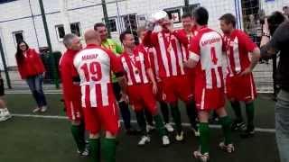 МТС-Беларусь – шестикратный чемпион Кубка Группы МТС по мини-футболу