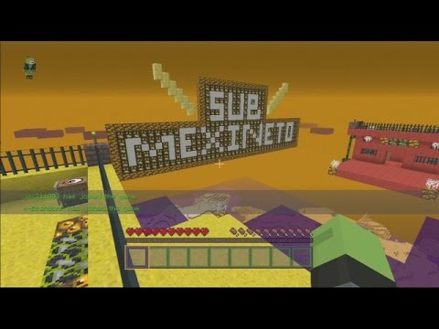 Minecraft [Consola] -