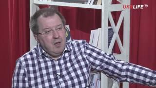 Украина  между западным «эффективным контролем» и российской оккупацией,   Дацюк