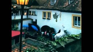 Afterhour Sommerkeller Ellingen Bass zur Mass 2014