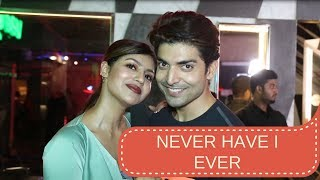 Never Have I Ever game with Debina Bonnerjee and Gurmeet Choudhary