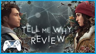 Tell Me Why Review - A Broken Family (Video Game Video Review)