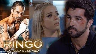 Ringo - Capítulo 73: ¡El embarazo de Brenda es una mentira! | Televisa