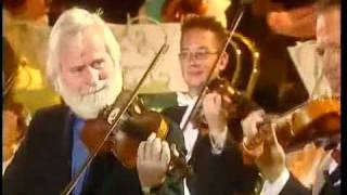 ANDRÉ RIEU & JSO / JOHN SHEAHAN (THE DUBLINERS) - THE IRISH WASHERWOMAN
