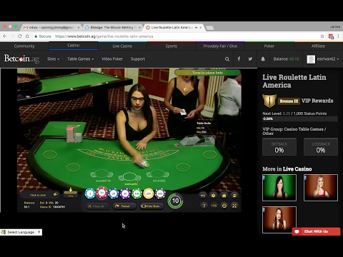 Betcoin Bitcoin Sportsbook, Casino, Dice and Poker Review
