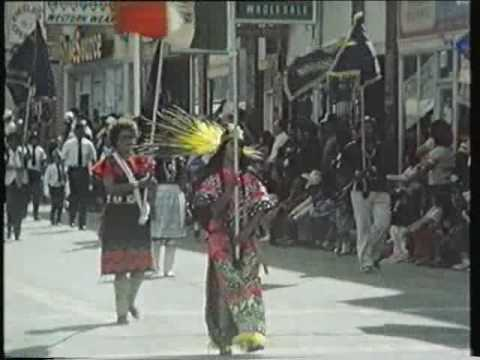 1980   Inter Tribal Indian Ceremonial, Gallup, NM