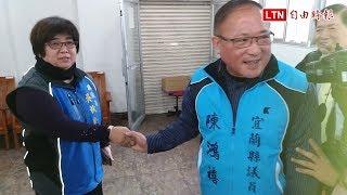 國民黨羅東鎮長初選民調 縣議員吳秋齡勝出