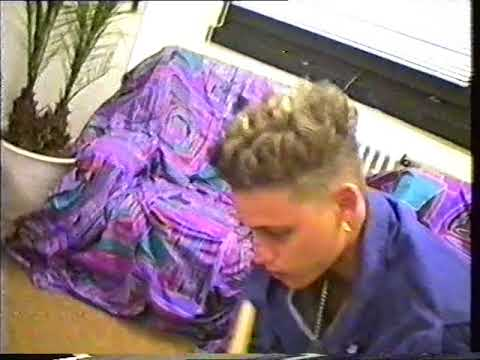Corey Haim - private shots - final version