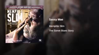 Sassy Mae