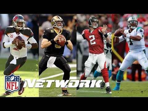 Ranking the NFC South Quarterbacks | Total Access | NFL