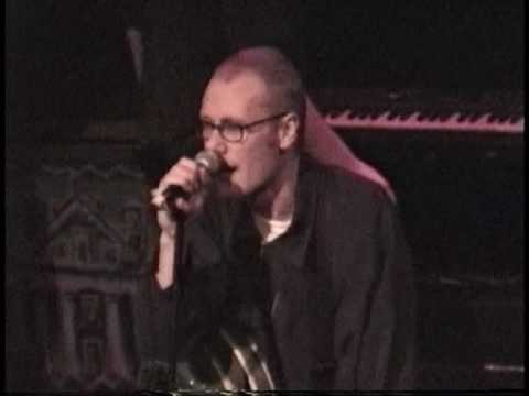 SOUL COUGHING - February 26, 1997 - Bijou Theatre - Knoxville, TN