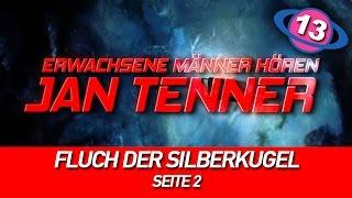 Erwachsene Männer hören Jan Tenner | #13 | Fluch der Silberkugel | Seite 2