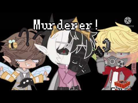 Comics meme l ft. Evil Bench Trio +Redza and Doubur l Original?