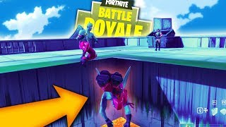 HO BUGGATO LA MAPPA DI PINNACOLI - Fortnite Battle Royale ITA w/ Tear Tech Tano e il cameo di Dlarzz