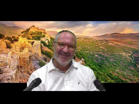 POURQUOI HABITER EN ERETS ISRAEL - Episode 3, je reconstruirai la terre d'Israel par le feu !