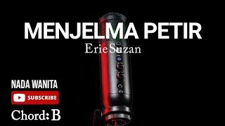 Menjelma Petir - Erie Suzan Karaoke Tanpa Vokal