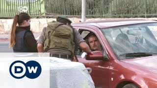 تصاعد العنف والتوتر بين الفلسطينيين والإسرائيليين | الأخبار