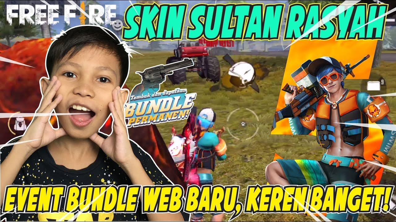 Youtube Video Statistics For Langsung Borong Semua Skin Terbaru Yang Keren Banget Garena Free Fire Indonesia Noxinfluencer