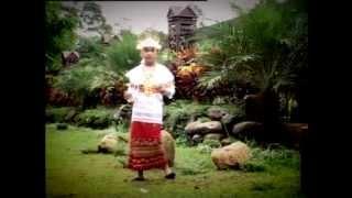 Lagu Anak Lampung - 02. Sanak PAUD