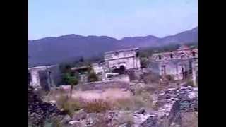 Ghost Town Kayakoy Turkey Fethiye(Ölüdeniz)