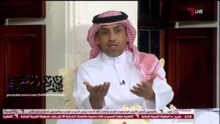 فيصل ابو اثنين : لوبيز والاتحاد السعودي يعبثون بالمنتخب السعودي