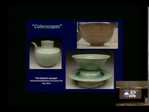 Color in Ceramic Glazes