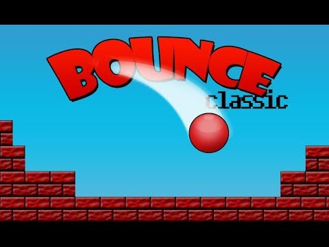 Bouncing Ball - Free online games at