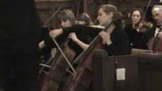 Grieg - Holberg Suite 2nd Movement