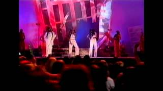 Cleopatra - Cleopatra's Theme, Live at The Smash Hits Poll Winners Party 1998