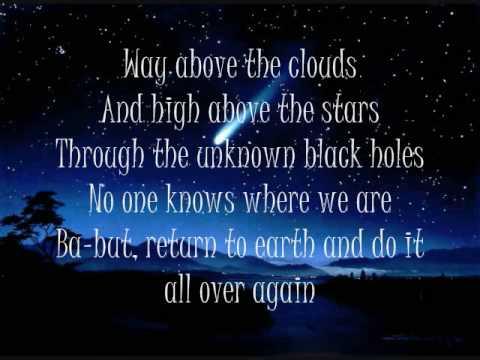 Justin Nozuka - After Tonight (w/ lyrics)