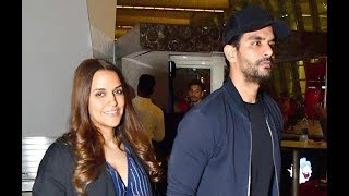 Neha Dhupia Hide Her Pregnancy Because people may not offer work