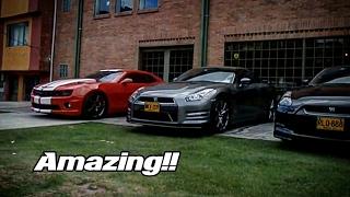 Turbotek Toys (GTR X4, Camaro SS, Clio Turbo, Civic Turbo)