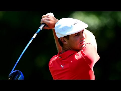 Morning Drive:Bryson DeChambeau Moves Up The OWGR  4/19/16 | Golf Channel