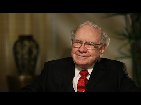 Buffett after Trump win: '100%' optimistic abou...