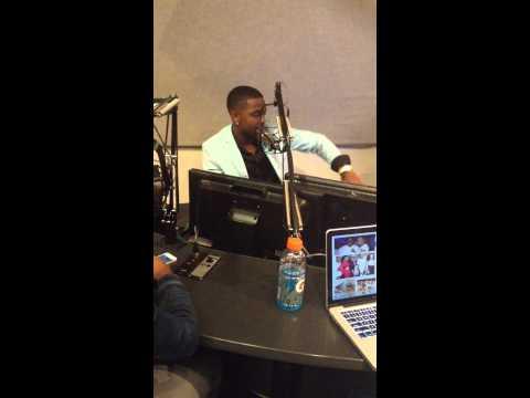 Jason Russell interview with Kalani Radio