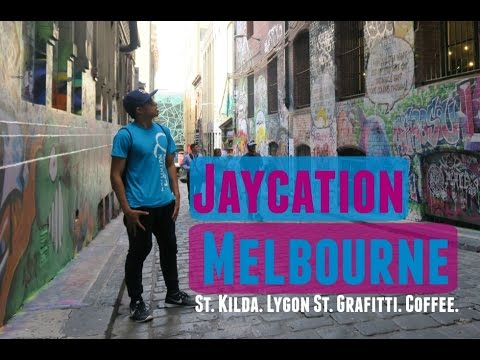 Travel Guide to Melbourne, Australia | St. Kilda Penguins + Lygon Street + Grafitti Lanes
