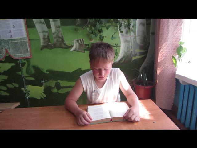 Изображение предпросмотра прочтения – НикитаКлёмин читает произведение «Я вас любил» А.С.Пушкина