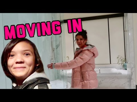 Download Youtube: WE'RE MOVING INTO A MANSION! BEST BIRTHDAY EVER!!