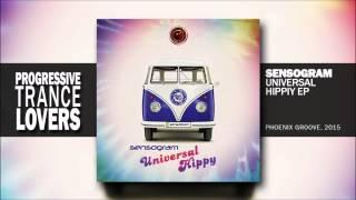 Sensogram - Universal Hippy
