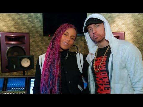 Eminem - Like Home ft.Alicia Keys (Revival)